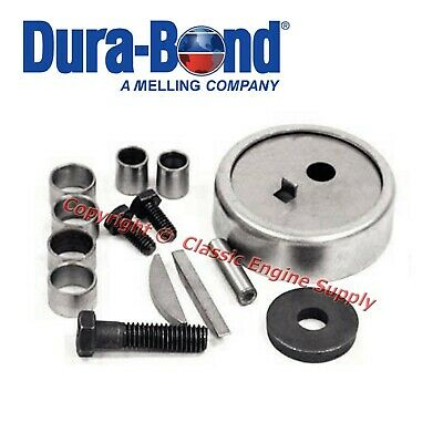 New Block Hardware & Head Dowel Kit 1962-1985 Ford Sb 255 260 289 302 351w