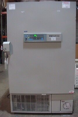 Thermo Electron Revco Model Ult2586-9-d37 Ultralow Upright -80 Freezer