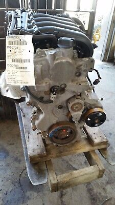 2008 Nissan Sentra 2.0 Engine Motor Assembly 131,654 Miles Mr20de No Core Charge