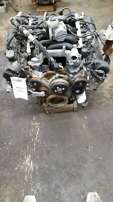2007 Ford F150 4.6 Engine Motor Assembly 150,000 Miles Sohc No Core Charge