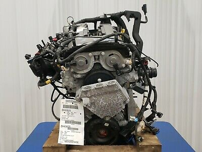 2016 Chevy Trax 1.4 Turbo Engine Motor Assembly 13,298 Miles Luv No Core Charge