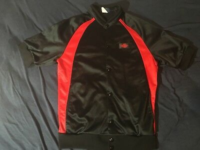 Jordan 1 Retro Shooting Jacket Bred Og Extremely Rare In Like New Condition