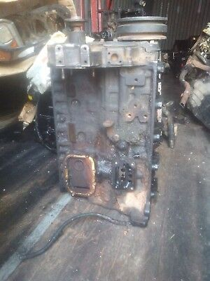 Nissan Datsun Sd23 Bare Engine Block. Auto Rebuilt Part