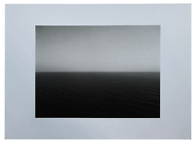Hiroshi Sugimoto Time Exposed Lithograph #312 Pacific Ocean - Oregon