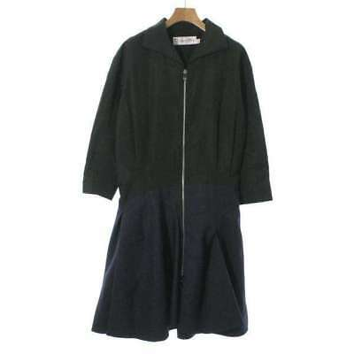 christian dior coats and jackets 223932 blackxmulticolor 44