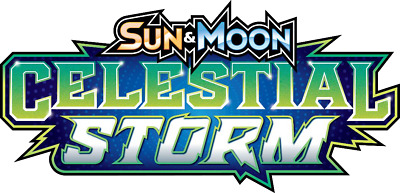 Pokemon TCG: Sun and Moon, Celestial Storm, Reverse Holo, Cards, Pack Fresh