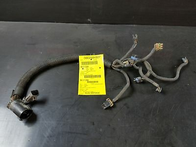 95 Gmc Suburban 2500 Engine Motor Electrical Wiring Wire Harness 4x4 6.5 Diesel