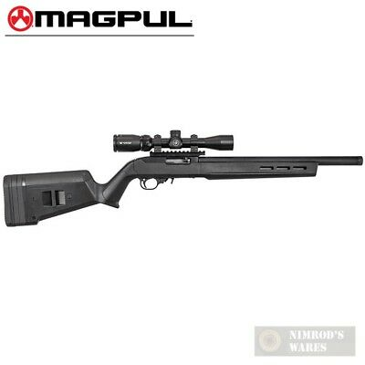 Magpul Hunter X-22 Ruger 10/22 Chassis / Stock Mag548-blk Fast Ship