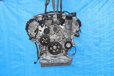 2004 Chrysler Crossfire 3.2l A/t #13 Engine Motor Block Assembly 115k Miles Oem