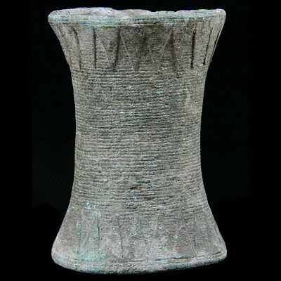 Dong Son Bronze Votive Object Y789