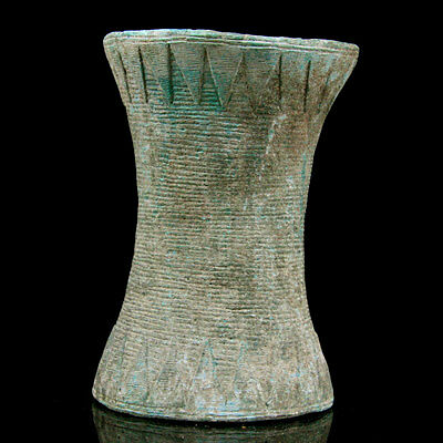 Dong Son Bronze Votive Object Y790