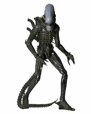 Neca Alien 1/4th Scale Figure Alien Action Figure (1979 Version)