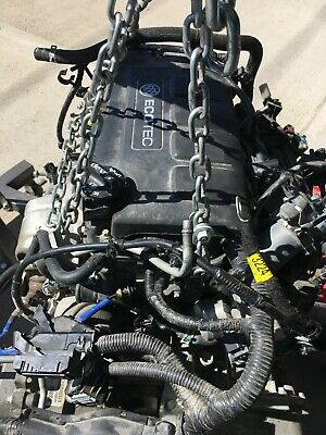 2013 - 2017 Buick Encore Chevy Trax  Engine 1.4l