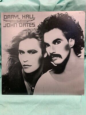 Daryl Hall John Oates Self Titled Excellent Vinyl Lp Record Apl1 1144