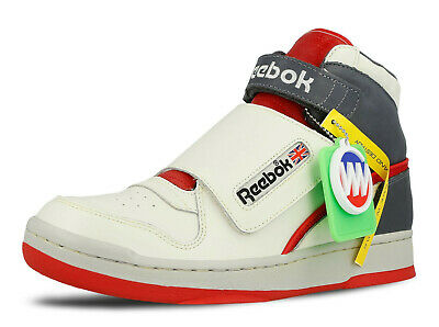 Reebok Alien Stomper 40th Year Anniversary Size Us M6.5/w8 Ds
