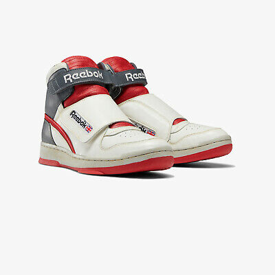 Reebok Alien Stomper Bishop 40th Anniversary Dv8578 Size Us 8 New 100% Authentic