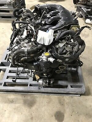 2006 2007 2008 Lexus Is250 Engine Motor 4gr 2.5l Rwd Assembly Running Engine Oem
