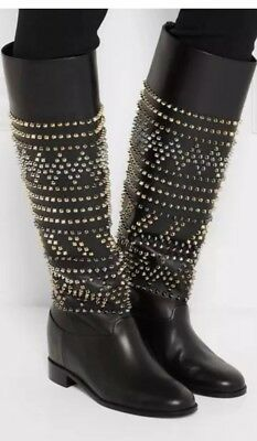 $3000 christian louboutin 100% authentic boots