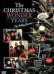 Wonder Years: Christmas Wonder Years (the Holiday Episodes) (dvd, 1998) Rare