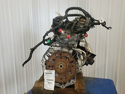 2008 Nissan Sentra 2.0 Engine Motor Assembly 166,376 Miles Mr20de No Core Charge