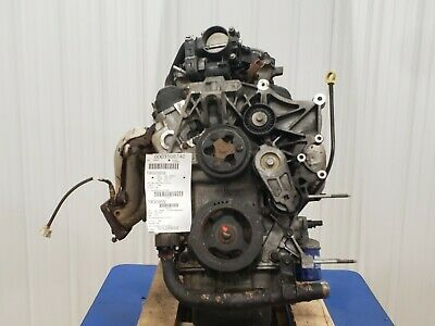 2010 Town & Country 3.8 Engine Motor Assembly 125,812 Miles No Core Charge