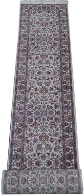 20 Ft Country Style Stair Runners High Grade Quality Traditional 620 X 79 Cm