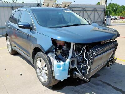 Engine 3.5l Vin 8 8th Digit Without Engine Oil Cooler Fits 15-18 Edge 1035885