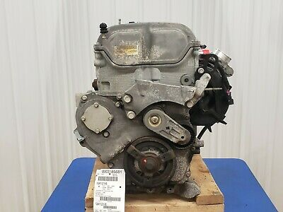 2012 Chevy Malibu 2.4 Engine Motor Assembly 136,755 Miles Le9 No Core Charge