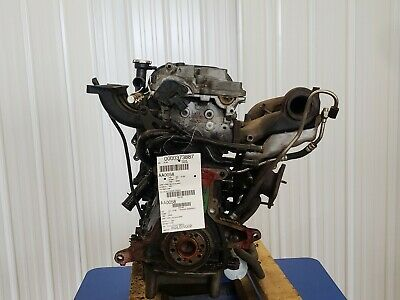 2006 Chrysler Pt Cruiser 2.4 Engine Motor Assembly 96000 Miles No Core Charge