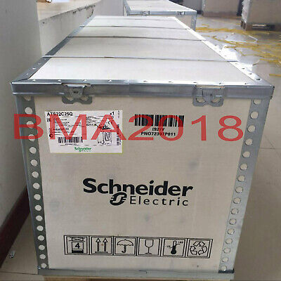 1pc Brand New Schneider Ats22c25q One Year Warranty Fast Delivery