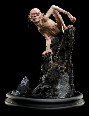 Lord Of The Rings Masters Collection Statue 1/3 Gollum 42 Cm Weta Collectibles