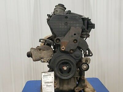2009 Chrysler Pt Cruiser 2.4 Engine Motor Assembly 111,875 Miles No Core Charge