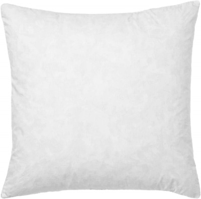 Basic Home 28x28 Euro Throw Pillow Inserts-down Feather Pillow Inserts-cotton