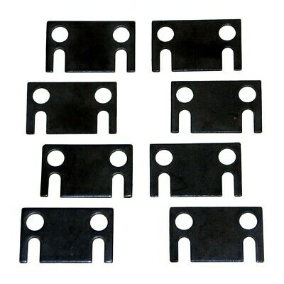 "Sbf Small Block Ford 289 302 5.0l 351w Windsor 5/16"" Inch Steel Guideplates"