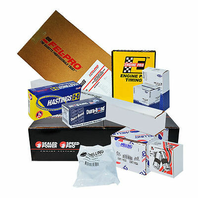 Ford V-8 429-7.0l Master Engine Rebuild Kit, 1991-1997