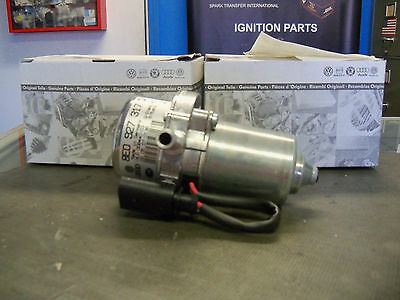 Audi Electric Vacuum Pump For Brake Servo 8e0 927 317d, 8e0-927-317d, 8e0927317d