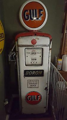 Gilbarco (gulf) Gas Pump / Shipping Available