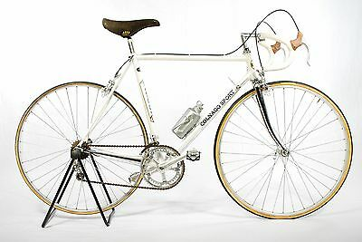 Vintage Colnago Sport Bicycle Rare In This Condition