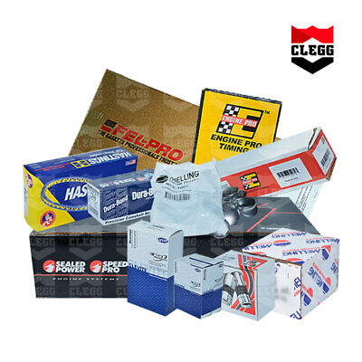 Ford V-8 429-7.0l Master Engine Rebuild Kit, 1979-1992