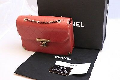 *authentic* brand new chanel bag