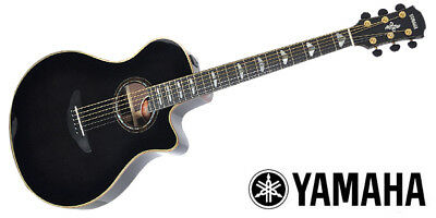 """new"" yamaha / apx1200ii tbl acoustic electric guitar"