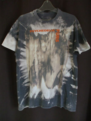 l@@k vintage psychedelic furs mosquitehead t shirts