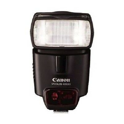 Used Canon Speedlite 430ex Ii Flash For Canon Excellent Free Shippng