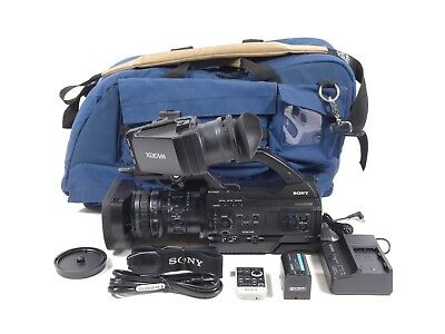 Sony PMW-200 XDCAM FULL HD Camcorder Händler