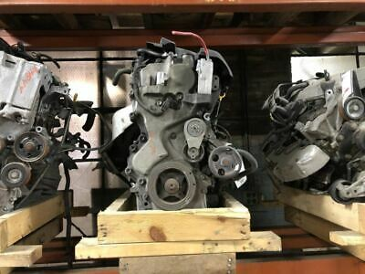 Engine 2.0l Vin A 4th Digit Mr20de From 3/07 Fits 07 Sentra 982639