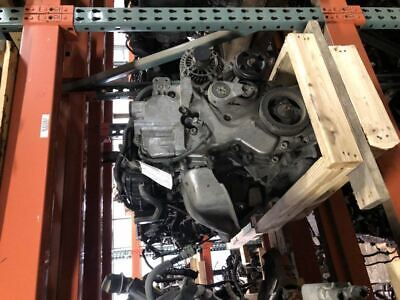 Engine 2.0l Vin A 4th Digit Mr20de From 3/07 Fits 07 Sentra 967207