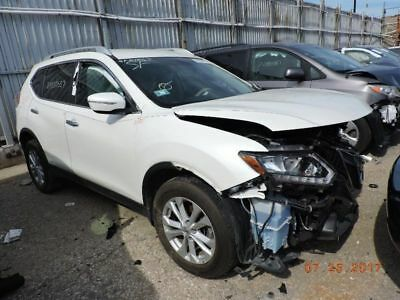 Engine Qr25de 2.5l A 4th Vin J 1st Digit Fits 15-16 Rogue 905530