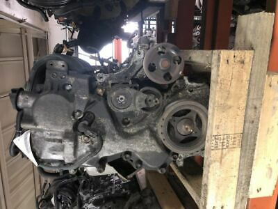 Engine 2.0l Vin A 4th Digit Mr20de From 3/07 Fits 07 Sentra 991827