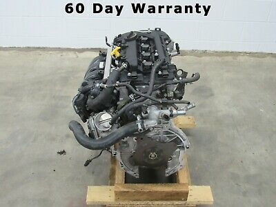 14-16 Kia Forte 1.8l Complete Engine Motor 71k Tested 60 Day Warranty D