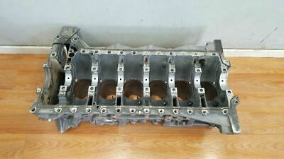 07 08 09 10 Bmw 328 128 N51 Bare Engine Motor Block Assembly 7558321 Oem